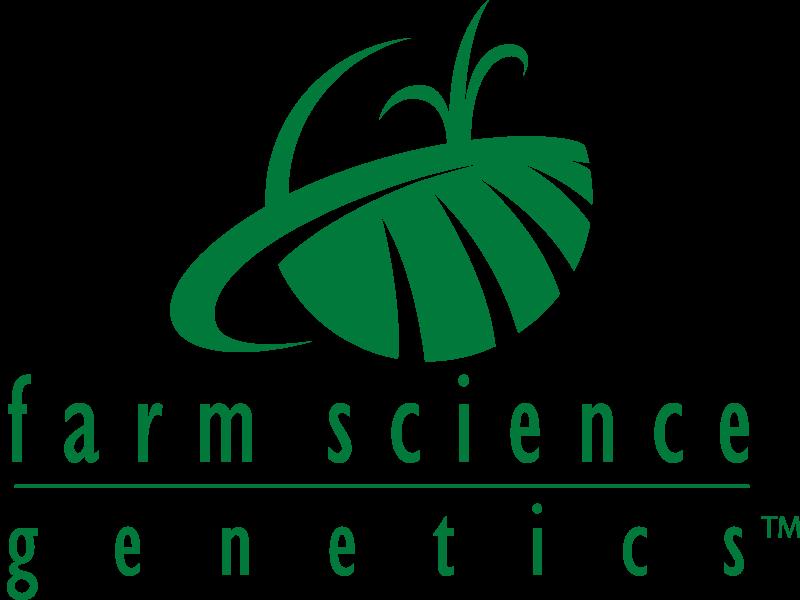 Farm Science Genetics Logo