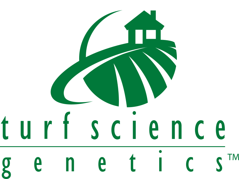 Turf Science Genetics Logo